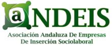 Logo de ANDEIS